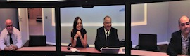 El Gobierno de Canarias toma la iniciativa en España con la instalación de salas de telepresencia de Cisco