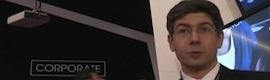 """Damien Weissenburger, Sony Europe: """"4K está transformando el entorno empresarial en un espacio más interactivo"""""""