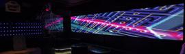 Las discotecas Amika y Egg de Londres ofrecen un ambiente más inmersivo con las pantallas LED outdoor de Emto