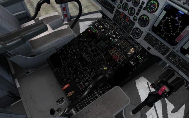 Eurocopter AS332