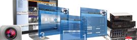Honeywell apuesta por el estándar Onvif para su línea Maxpro NVR, equIP y Performance
