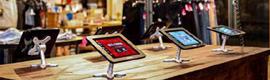 General Pants ofrece una nueva experiencia de compra a los clientes a través de kioskos interactivos