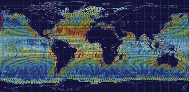 Indra satelite