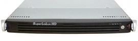 JVC Super LoLux HD XMS-TYPH, grabadores-servidores para televigilancia de red NVR