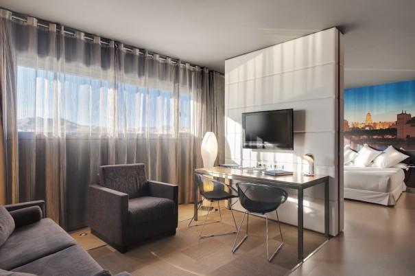LG Barcelo hotel