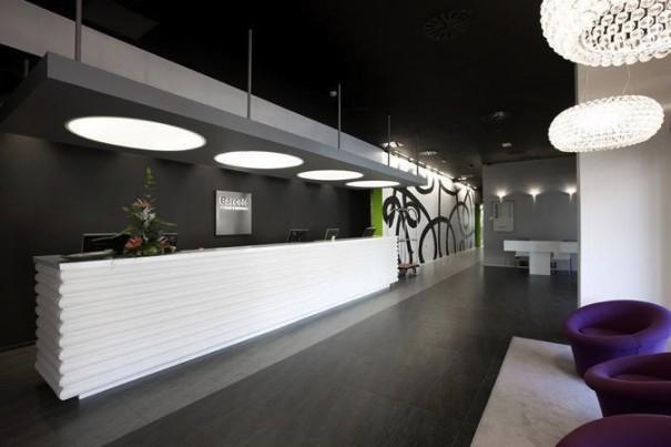 LG Hotel Barcelo Castellana