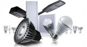 LG iluminacion LED