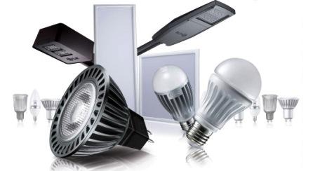 Grupo barcel conf a en la tecnolog a led de lg para renovar el sistema de iluminaci n de sus - Sistemas de iluminacion interior ...