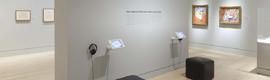El Museo de Arte de Indianápolis utiliza kioskos de Lilitab para acercar las obras de Matisse al visitante
