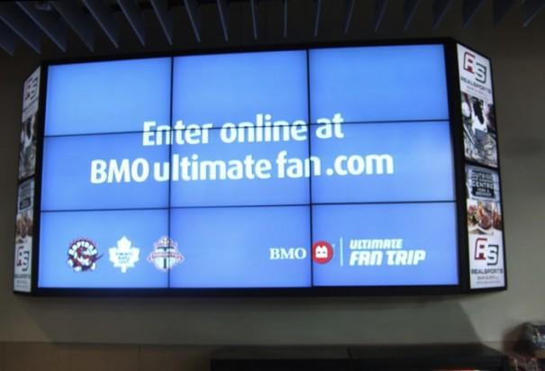 MLS Air Canada Centre