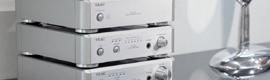 Magnetrón distribuye en España los productos de audio de la firma japonesa Teac
