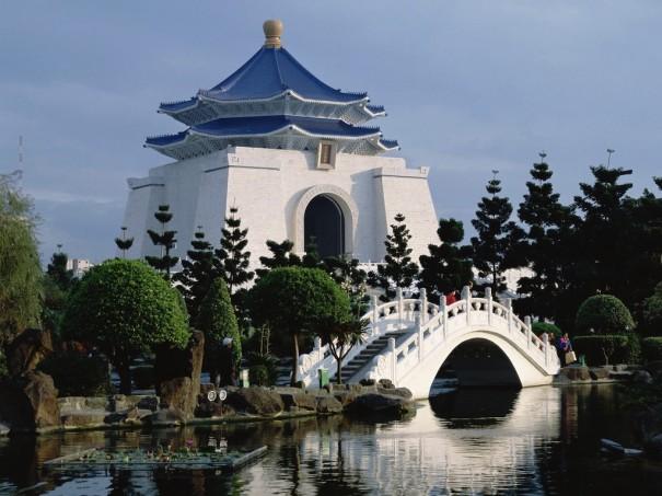 Museo Chiang Kai-shek