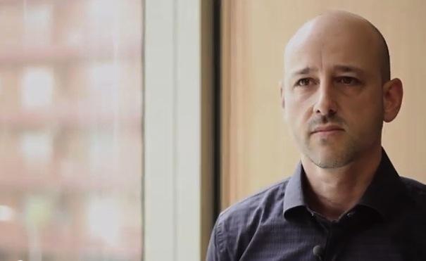 Oscar Fuente director IEBS
