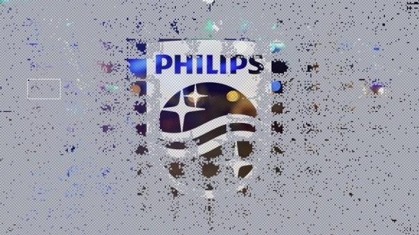 Philips nuevo logo