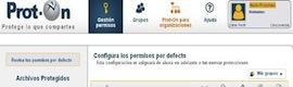 La consultora española CMC incorpora en sus proyectos la tecnología de protección de archivos de Prot-On
