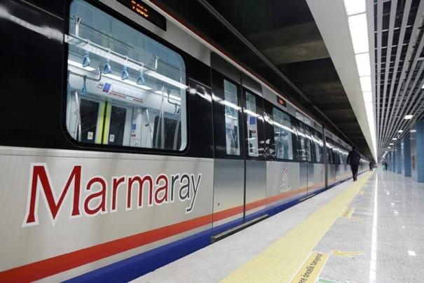 progetto Marmaray