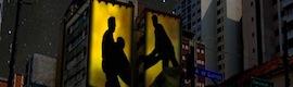 El festival Proyector 2013 convertirá a Madrid en la ciudad del videoarte y las videoinstalaciones