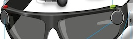 Quality Objects desarrolla en el proyecto Retriever gafas de realidad aumentada auditiva para personas con discapacidad visual