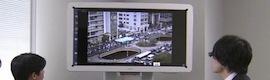 Ricoh D5500: pantalla interactiva para educación y empresas con retroiluminación LED