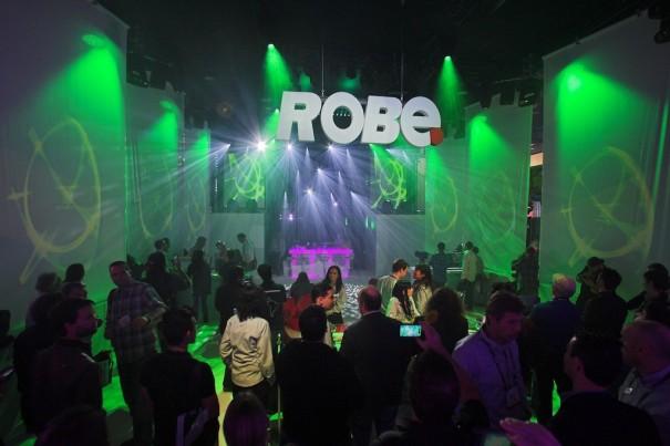 Robe LDI 2013
