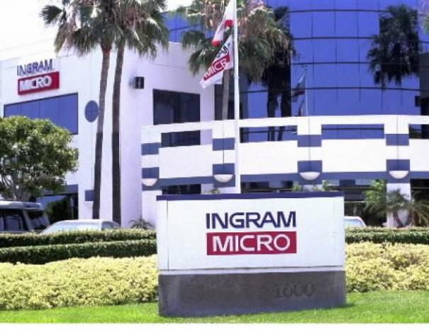 Sede Ingram Micro