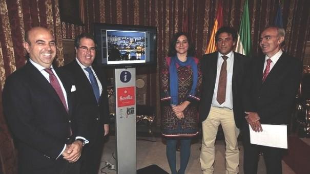 Sevilla Info Tour foto ABC Sevilla