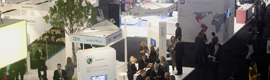 Smart City Expo World Congress 2013 turns Barcelona into the headquarters of the smart city