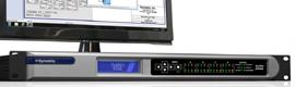 SeeSound distribuye en España las soluciones de procesamiento de audio digital de Symetrix