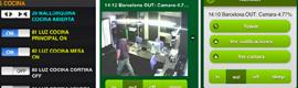 Tenealive, solución domótica de videovigilancia para oficinas que se controla desde el móvil
