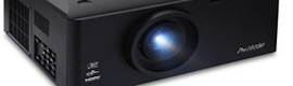ViewSonic Pro10100: proAV of high output and 6,000 lumens installation projector