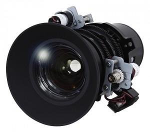 Viewsonic Pro10100 ProAV lente
