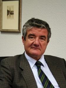 Vitelsa Jeronimo Retamal consejero delegado