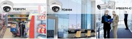 Vivotek elegida marca de referencia por sus cámaras smart HD en el mercado chino
