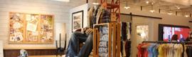 YCD Multimedia y ScreenPlay gestionan el nuevo concepto de venta ropa que ha puesto en marcha Silver Jean