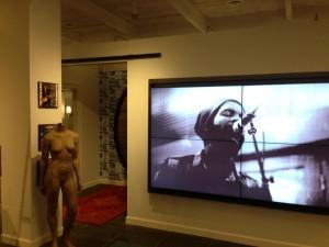 YCD y ScreenPlay en la tienda de Silver Jean