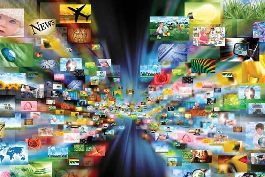 الإشارات الرقمية