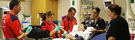 Mediclinic utiliza las cámaras de Axis para mejorar la seguridad del paciente y proteger el centro sanitario
