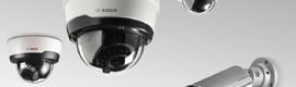 Bosch refuerza su oferta de videovigilancia con la gama IP 5000 HD y MP