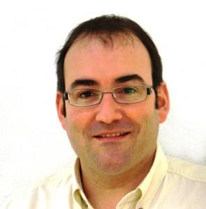 Carles Ribo, responsable de Producto de SeeSound