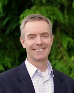 Craig Richardson, vicepresidente Ventas Globales Symetrix