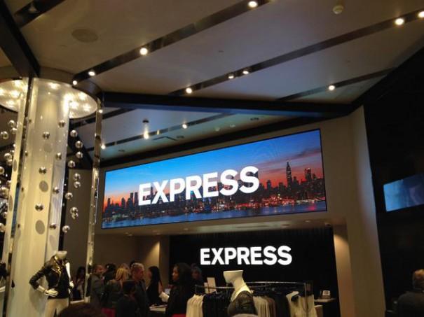 D3 LED LLC en tienda Express