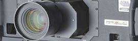 DPI inicia la producción de Titan WUXGA LED 3D, el primer proyector DLP de 3 chips con iluminación LED