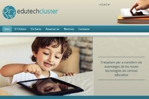 Edutech cluster