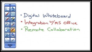 Elo Digital Whiteboard