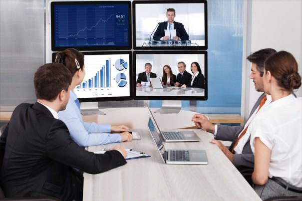 Icex Conecta videoconferencia