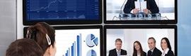 ICEX Conecta reanuda su programa de asesoramiento empresarial por videoconferencia en enero de 2014