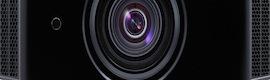JVC Professional: tecnología de luz alternativa para aplicaciones de simulación con proyección D-ILA