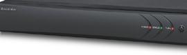 JVC Superlolux, familia de grabadores para videovigilancia en redes IP con comprensión H.264