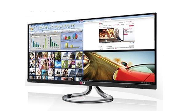 LG monitorEA93