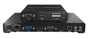 Matrox Maevex Encoder Decoder